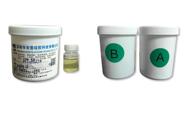 模具硅橡胶与固化剂操作配比是多少?