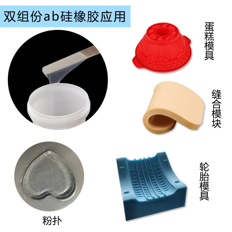 液体硅橡胶