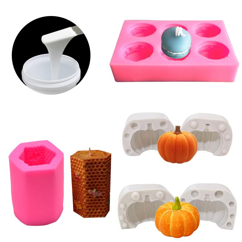 室温固化模具硅橡胶