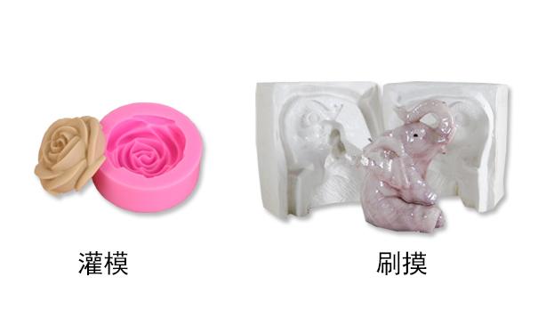 模具(ju) 膠(jiao)刷模步驟(zhou)方法分(fen)享